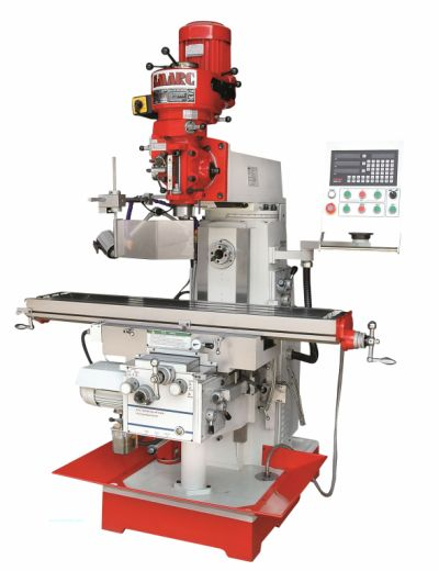 SMARC ZX6350ZA BELT TYPE MILLING MACHINES