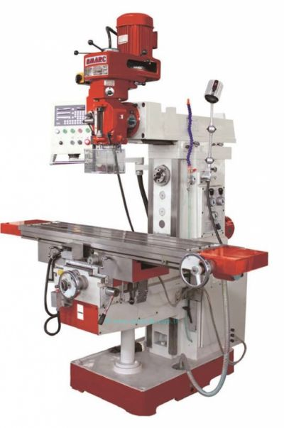 SMARC SM6330 SERVO TYPE MILLING MACHINE